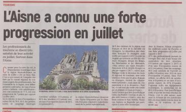 18-08-28 S 35 Tourisme dans l'Aisne.....(L'Aisne Nlle )