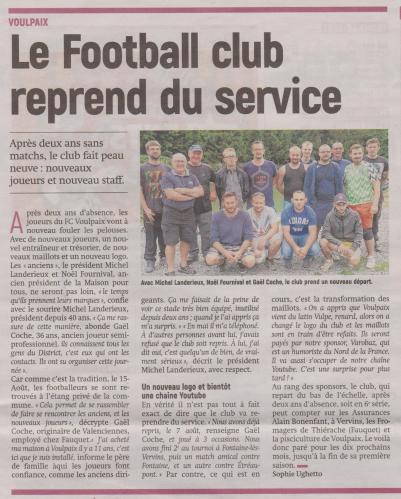18-08-30 S 35 Voulpaix. Football club.....(L'Aisne Nlle ).jpeg