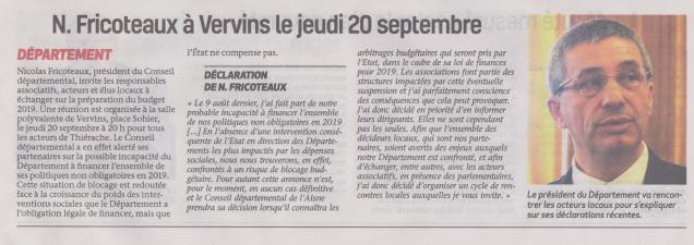 18-09-16 S 38 N.Fricoreaux à Vervins.....(La Thiérache du 20)