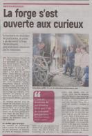 18-09-17 S 38 Brissy-Hamégicourt. La forge Désiré-Dequin....(L'Aisne Nlle.)