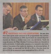 18-09-17 S 38 Fricoteaux face aux associations....(L'Aisne Nlle.)