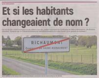 18-09-24 S 39 Sainsois ou Ss-Richaumontois....(L'Aisne Nlle.)