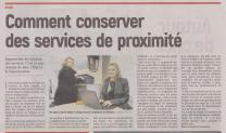 18-10-18 S 42 Conserver des services de proximité....(L'Aisne Nlle.)