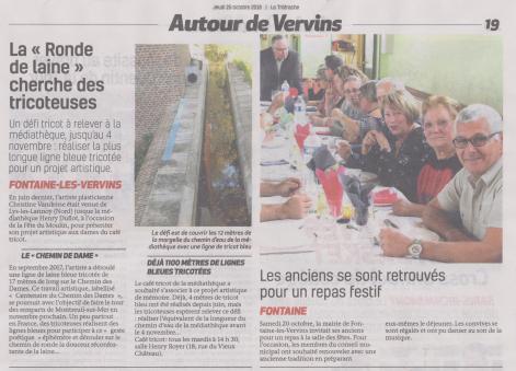 18-10-25 S 43 Autour de Vervins. Fontaine....(La Thiérache)