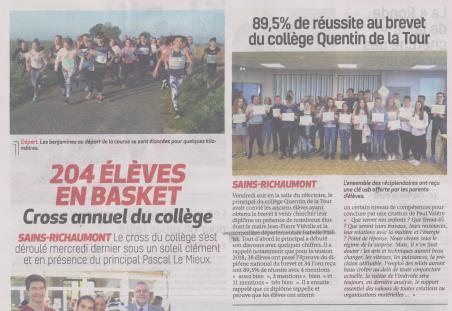 18-10-25 S 43 Ss-Richt. Brevet du collège et cross....(La Thiérache)
